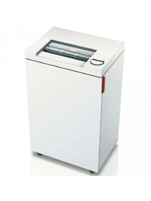 MBM Destroyit 2445SMC High Security Shredder