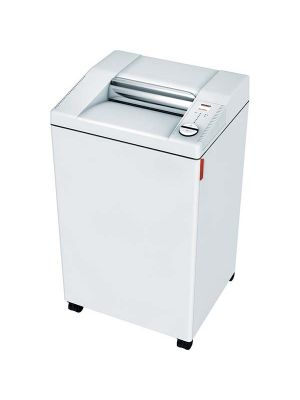 MBM Destroyit 3104CC (P-4) Cross Cut Shredder