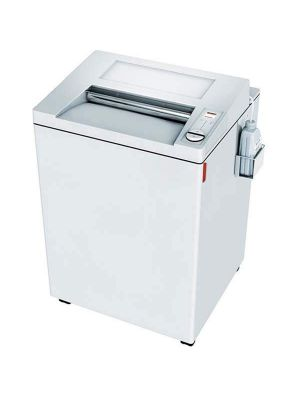 MBM Destroyit 4002CC (P-4) Cross Cut Shredder