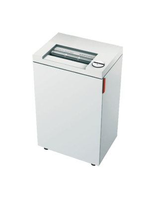 MBM Destroyit 2445CC (P-5) Cross Cut Shredder